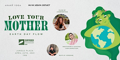 Earth Day Flow with Dawn Feinberg tickets