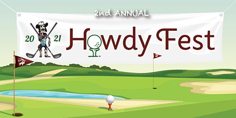 Howdy Fest 2021 tickets