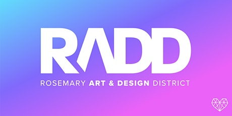 RADD Launch Party tickets
