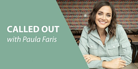 Paula Faris: Called Out tickets