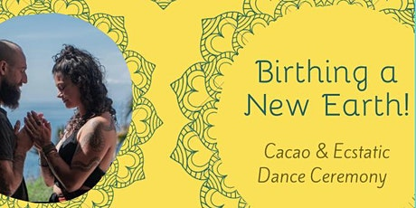 Cacao & Ecstatic Dance Ceremony tickets