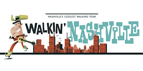 Walkin' Nashville Music City Legends Tour tickets
