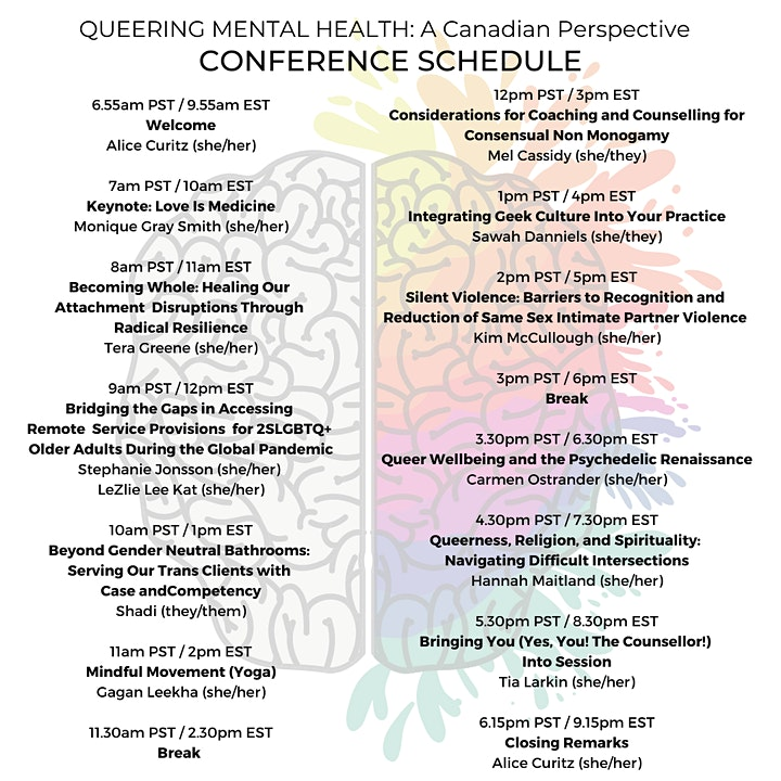 QUEERING MENTAL HEALTH: A Canadian Perspective image