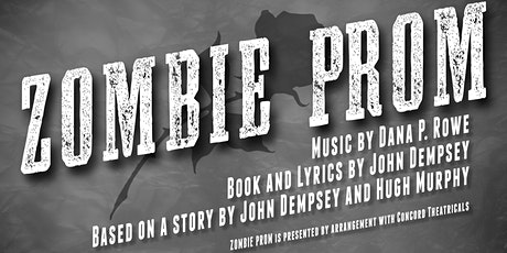 University School of Nashville presents Zombie Prom tickets