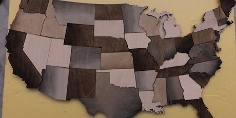 The United States of Associations: A Tour with Jay S. Daughtry tickets
