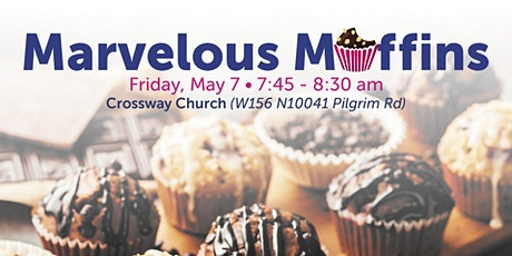 Marvelous Muffins tickets