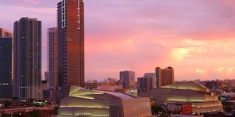 Miami City Lights at Night & Skyline South Beach Cruise tickets