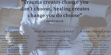 Transformation Hour: Self Care Top Secrets for PTSD Trauma Survivors! tickets