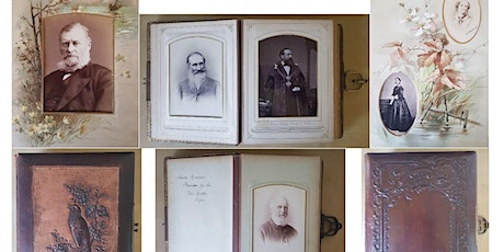 Victorian Photography and the Family Album tickets
