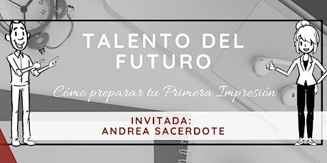 Capítulo #16: Talento del Futuro entradas