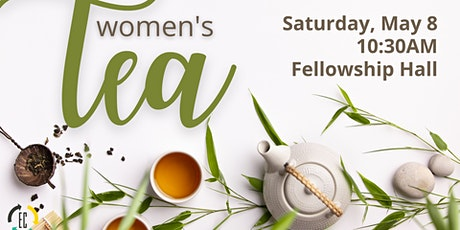 Encounter Women's Tea tickets