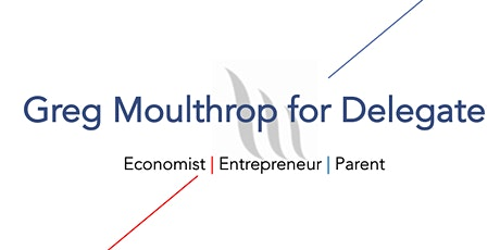 Moulthrop for Delegate - Social House Rally tickets