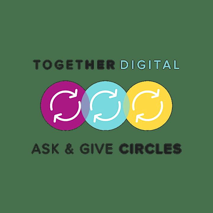 Together Digital | Ask & Give Lounge, Let's Talk Cancel Culture image