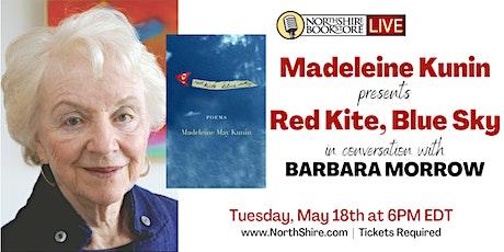 Northshire Live: Madeleine May Kunin tickets