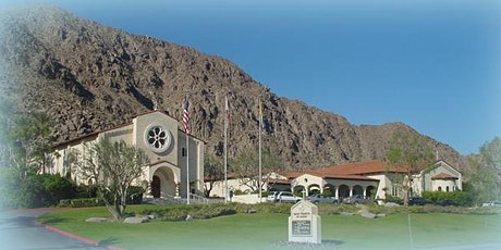 St. Francis of  Assisi, La Quinta - 12:00 pm Mass (English) tickets
