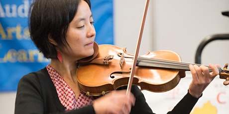 """Celebrate! with Exploring China: The """"Middle Kingdom"""" Through Music & Story tickets"""