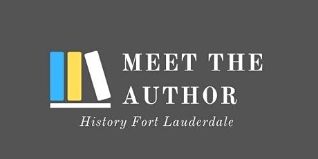 Meet the Author tickets