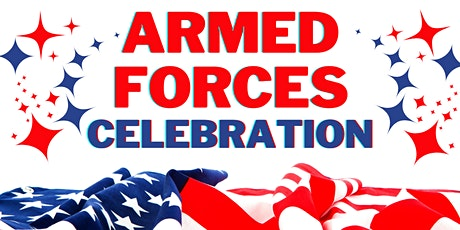 Armed Forces Celebration tickets