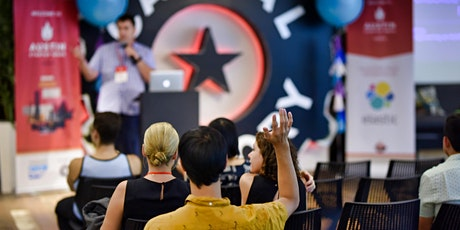 Texas Startup Scene & Ask Me Anything with Jeannie Edmunds tickets