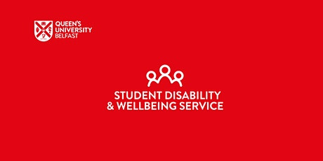 Study Well, Be Well: Walk 'n' Talk Sessions (with Student Wellbeing) tickets