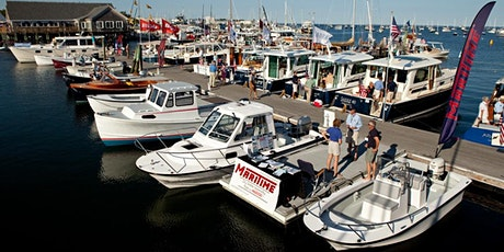 The 2021 Maine Boat & Home Show tickets