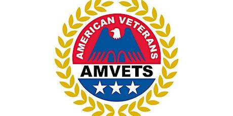 AMVETS HEAL Program - Veterans Alternative Healthcare Summit tickets