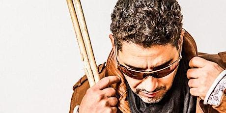 PABLO BATISTA'S Latin Jazz Quintet tickets
