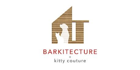ASID VA Barkitecture-Kitty Couture 2021 tickets