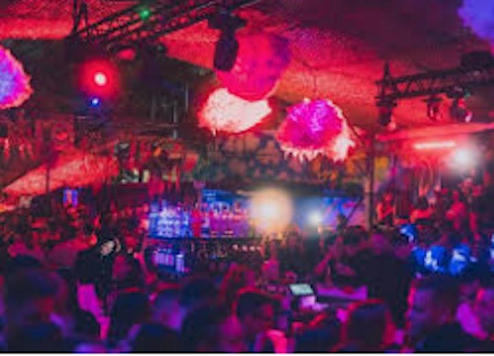 South Beach Party Bus To Miami Wynwood Nightclub - Saturday Nights image