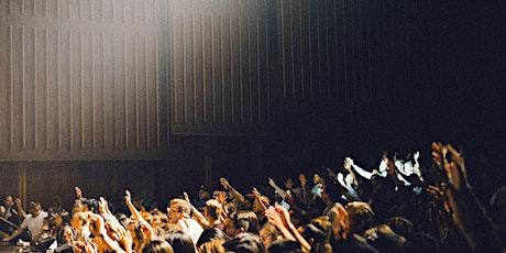 Learn about TYE Boston's Entrepreneurship Academy! tickets