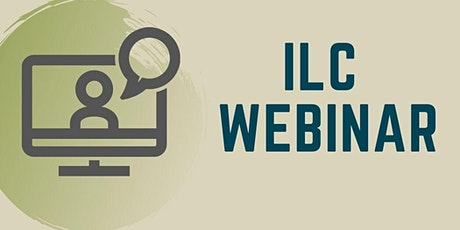 ILC Training Within Industry: Job Relations Webinar bilhetes