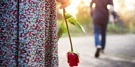 Webinar gratuito: Cómo evitar que tu pasado en el amor te condicione 17:30h boletos