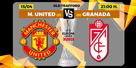 StREAMS@>! (LIVE)-MAN UNITED v GRANADA LIVE ON fReE 2021 tickets