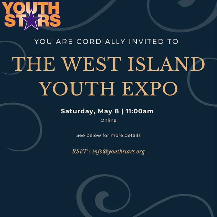 THE WEST ISLAND YOUTH EXPO image