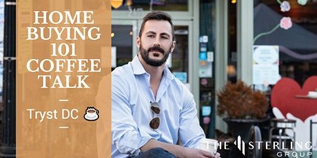 Home Buying 101 Lunch n Learn! (or coffee) tickets