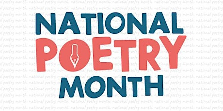 Sing Aphasia: Celebrate National Poetry Month - Part 1 tickets