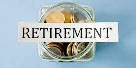 Investing at Retirement tickets