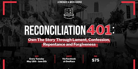 Reconciliation 401 tickets