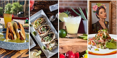 Moe's Cantina River North Happy Hour Thursdays tickets
