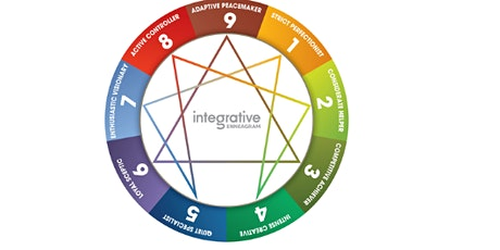 Discover Yourself With the Enneagram tickets