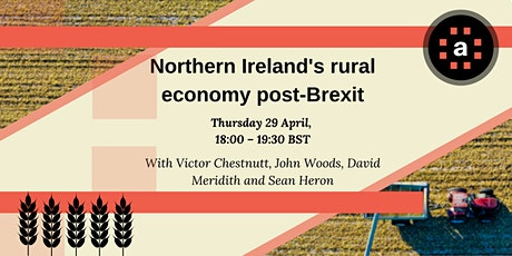 Northern Ireland's Rural Economy Post-Brexit tickets