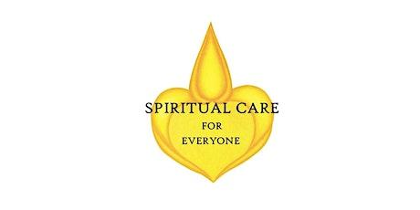 Spiritual Care for Everyone tickets
