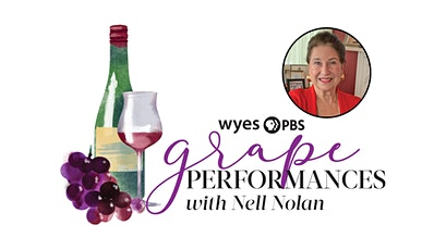 WYES Grape Performances with Nell Nolan tickets