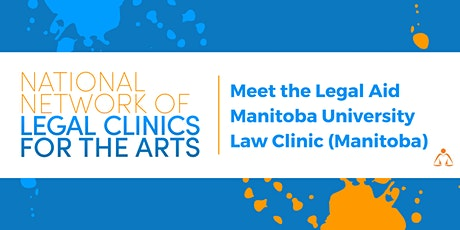 National Network Forum: Meet the Legal Aid Manitoba University Law Clinic tickets