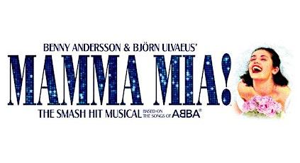 MAMMA MIA! Streamed Online tickets