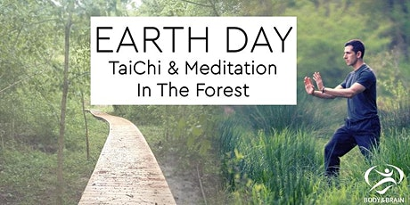 Earth Day TaiChi & Meditation In The Forest tickets