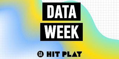 Data Week: Diversity As A Data Science Imperative tickets