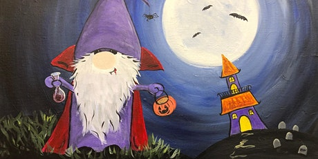Halloween Gnome, Waters Edge Winery, Wed, Oct 13, 2021 5:30pm tickets