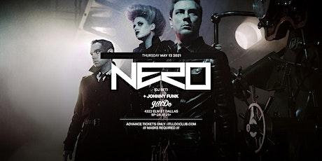 Nero (DJ Set) at It'll Do Club tickets