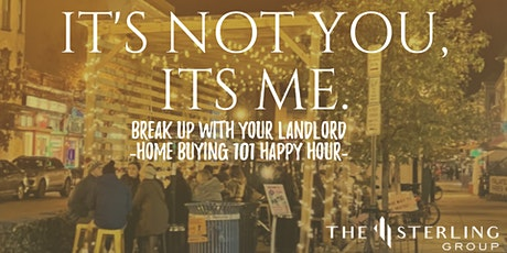 Home Buying 101 Happy Hour and Mixer! tickets